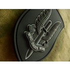 Jackets To Go Velcro patch JTG Who Dares Wins - SAS Blackops JTG.SAS.bo