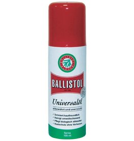 Ballistol Universal Weapon Oil Spray