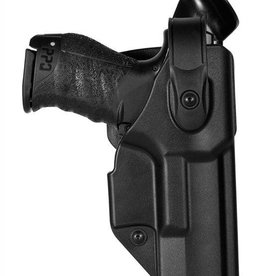 Vega Holster Duty Holster for Walther PPQ/P99Q Shockwave Black SHWP8-865