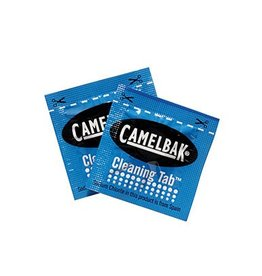 Camelbak Cleaning Tablets Max Gear 8 stuks