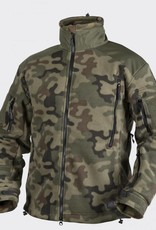 Helikon-Tex Liberty Jacket - Double Fleece BL-LIB-HF
