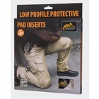 Helikon-Tex Low Profile Protective Pad Inserts Black OC-LPI-NE