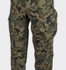 Helikon-Tex CPU Trousers CAMO PolyCotton Ripstop SP-CPU-PR