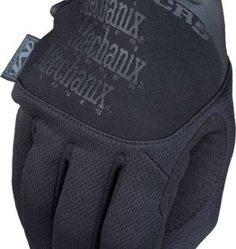 Mechanix Wear Tactical Gloves Pursuit CR5 Covert Cut Resistant Black
