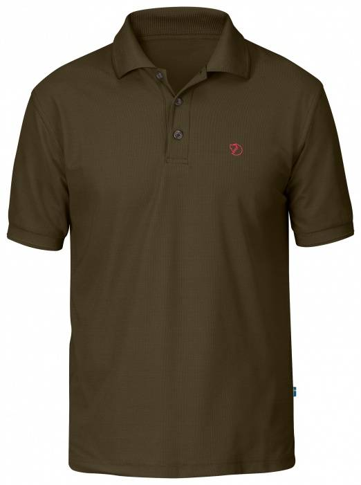 Fjällräven Crowley Piqué Shirt F81783
