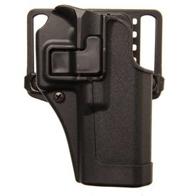 Blackhawk! Glock Serpa CQC Concealment Holster Matte Finish