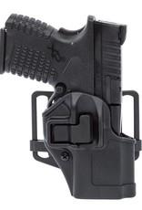 Blackhawk! Glock Serpa CQC Concealment Holster Matte Finish