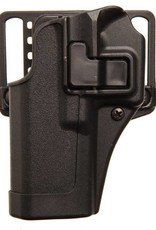 Blackhawk! Smith&Wesson Serpa CQC Concealment Holster Matte Finish