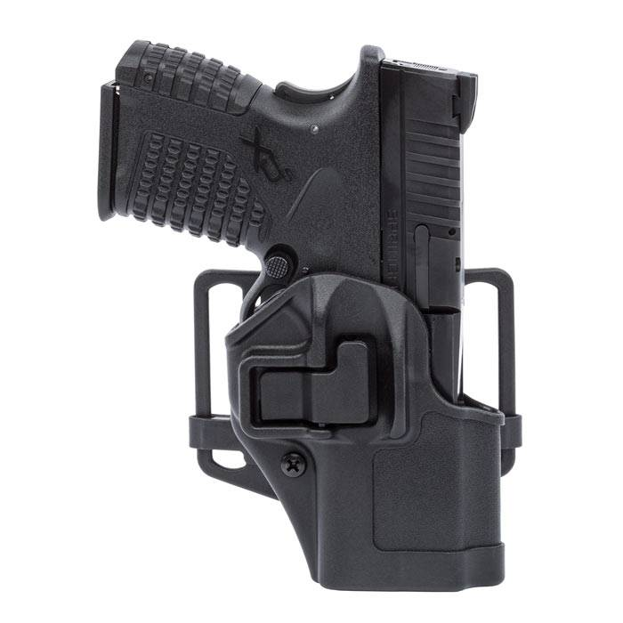 Blackhawk! Sig Sauer Serpa CQC Concealment Holster Matte Finish