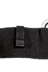 Vega Holster Elastic Belly Band Black 2ET01