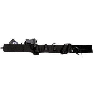 Vega Holster Elastic Belly Band Black 2ET01