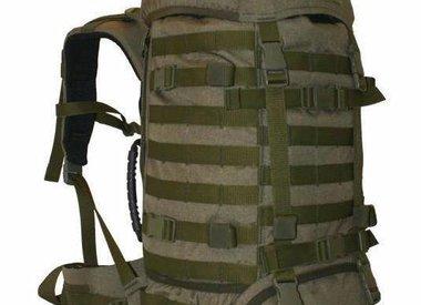 Backpack 40+L tot 60L