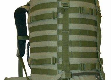 Backpack 80+L tot 100L