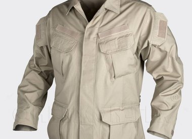 SFU Combat Uniform