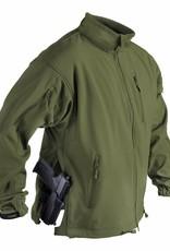 Helikon-Tex Jackal QSA Shark Skin Jacket BL-JCK-FS