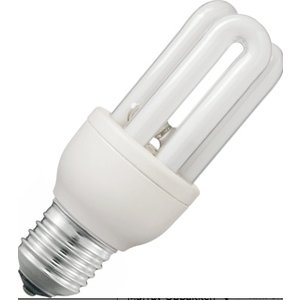 Philips Spaarlamp STICK -11W-