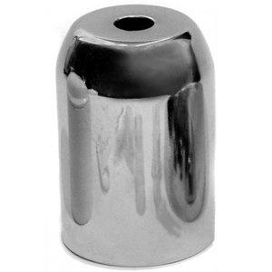 Murray Fittinghouder metaal -chrome-