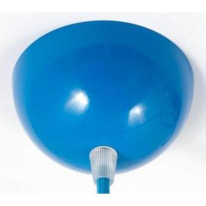 Murray Plafondkap DOME -blauw-