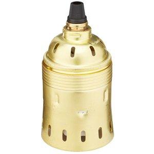 Murray Fitting metaal E40 -goud-