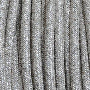 Murray Textielsnoer -linnen ecru-