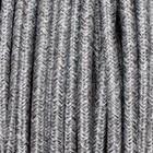 Murray Snoer -linnen grijs-
