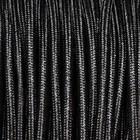 Murray Snoer -glanzend zwart-