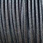 Murray Snoer -glanzend grijs-