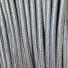 Murray Snoer -glanzend zilver-