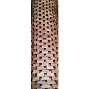 Murray Badmat FILO -bruin 60x120 cm-