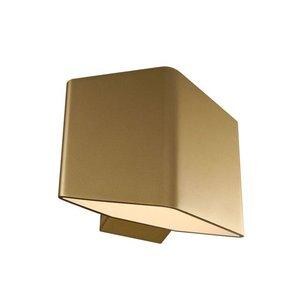 Murray Wandlamp CARISO -goud-