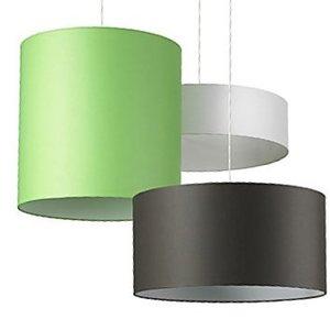 Murray Hanglamp cilinder 'Chintz' -Ø 90 cm-