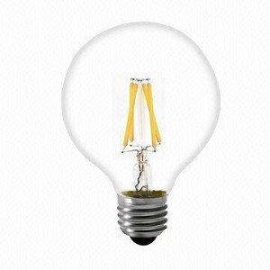 Murray Lichtbron LED Globe 3W dimbaar -Ø 8 cm-