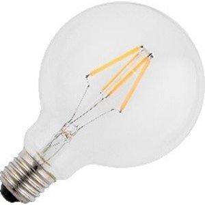 Murray Lichtbron LED Globe 3W dimbaar -Ø 9,5 cm-