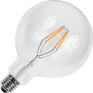 Murray Lichtbron LED Globe LED 3W dimbaar -Ø 12,5 cm-