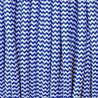 Murray Snoer -blauw/wit-