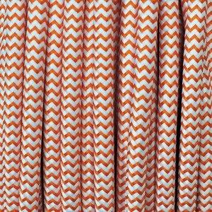 Murray Snoer -oranje/wit-