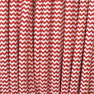 Murray Snoer -rood/wit-
