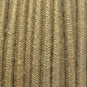 Murray Textielsnoer jute -naturel-