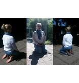 Eline Snel Meditation Stool for adults