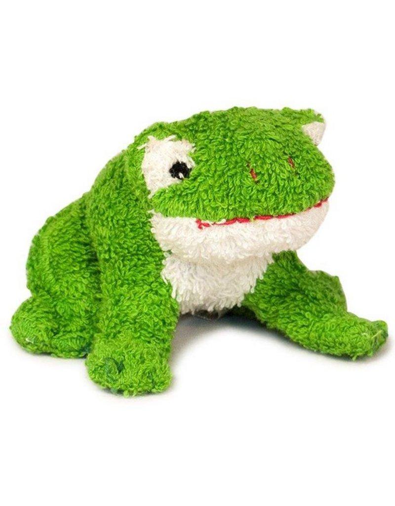 Kuscheltier Frosch