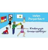 Helen Purperhart Nur auf Niederländisch