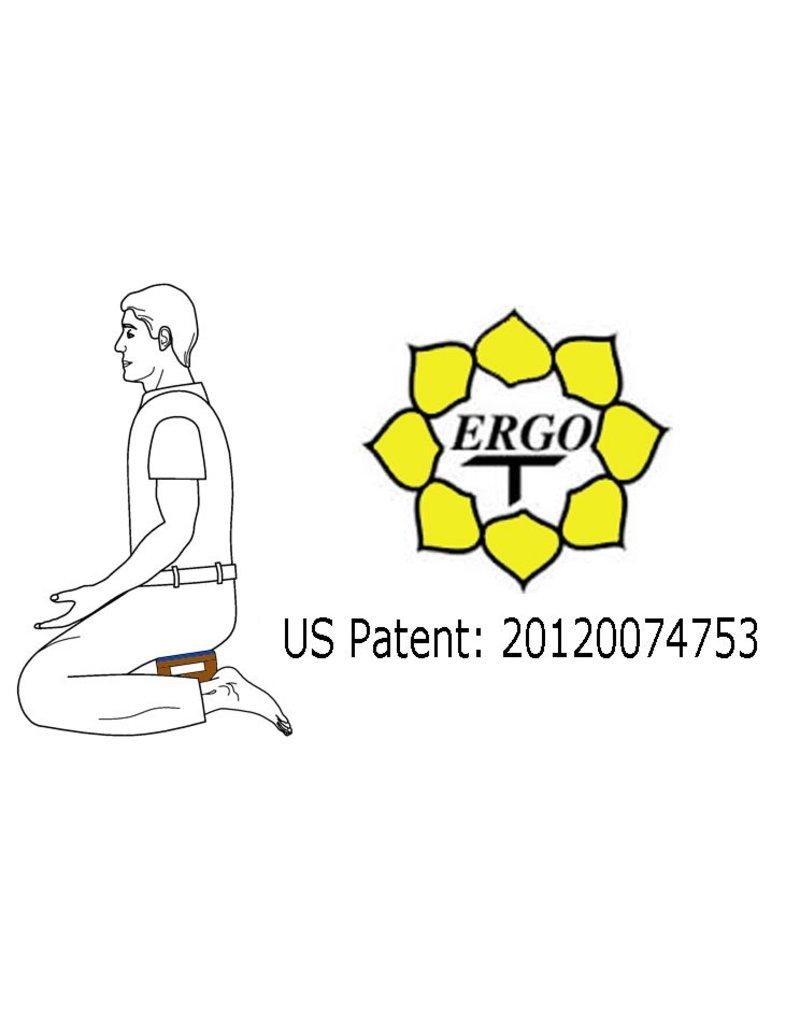Eline Snel Meditatiekrukje Sit'n GO (inklapbaar)