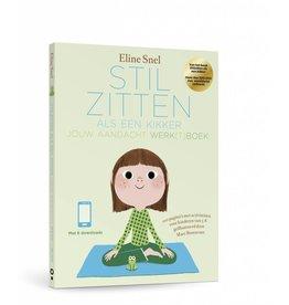 Eline Snel Werkboek Stilzitten als een Kikker (Nieuw!)