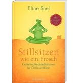 Eline Snel Stilzitten als een kikker + CD