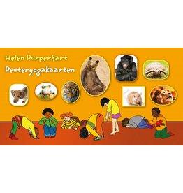 Helen Purperhart Peuteryogakaarten