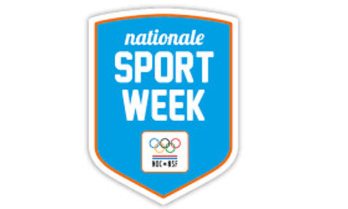 Nationale Sportweek 2017