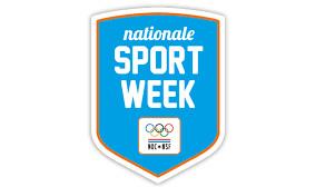 Nationale Sportweek 2017
