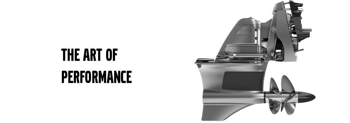 Volvo Penta - Performance