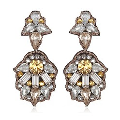MILANO DROP EARRINGS