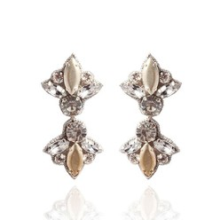 SUNSET BOULEVARD SMALL DROP EARRINGS